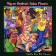 Wayne Gorbea - Fiesta En El Bronx (0016351663320) (1 CD)