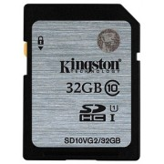 Kingston SDHC U1 32GB (SD10VG2/32GB)