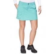 Columbia Silver Ridge - Jupe Femme - turquoise 34 Robes & Jupes