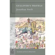 Gulliver's Travels (Barnes & Noble Classics Series) by Jonathan Swift