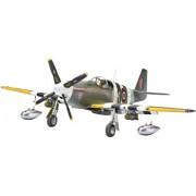 Revell - Echelle 1: 48 P-51B Mustang Mk III