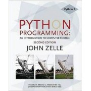 Python Programming (Edit) by John Zelle