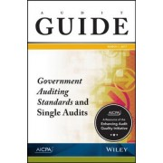 Audit Guide: Government Auditing Standards and Single Audits 2017 by Aicpa
