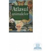 Atlasul animalelor - John Farndon