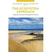 The Ecosystem Approach by David Waltner-Toews