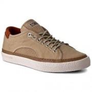 Sneakersy NAPAPIJRI - Jakob 14838768 Desert Beige N23