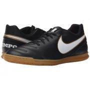 Nike Tiempo Rio III IC BlackWhite