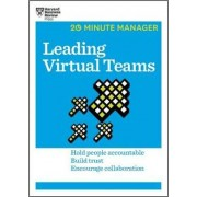 Leading Virtual Teams by Harvard Business Review