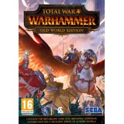 Joc PC Sega Total War Warhammer Old World Edition
