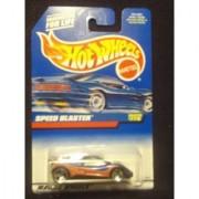 Hot Wheels Speed Blaster #778