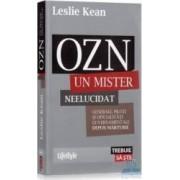OZN un mister neelucidat - Leslie Kean