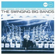Artisti Diversi - Swinging Big Bands- Jazz. (0602498438671) (1 CD)