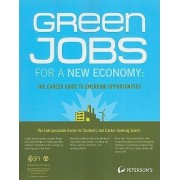 Green Jobs for a New Economy by Therese DeAngelis