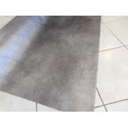 Fekete szürke krepp maradék 68x140cm/017/Cikksz:1231444