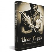 Zero G - Urban Legend Sample Library