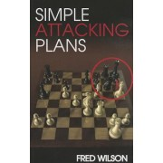 Simple Attacking Plans by Fred Wilson