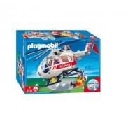 Playmobil Medical Copter