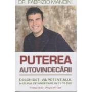 Puterea autovindecarii - Fabrizio Mancini