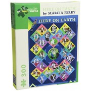 Marcia Perry - Here on Earth: 300 Piece Puzzle