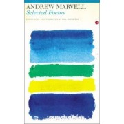 Selected Poems by Andrew Marvell