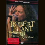 Robert Plant & The Strange Sensation - Soundstage: Live (0602517129719) (1 DVD)