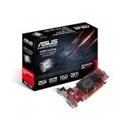Tarjeta de Video ASUS AMD Radeon R5 230, 2GB 64-bit DDR3, PCI Express 2.1