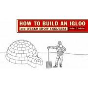 How to Build an Igloo by Norbert E. Yankielun