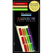 Majestic Rainbow Bible Tabs by Na Na