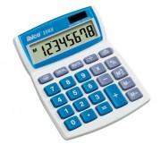 Rexel Ibico 208X - Calculadora de sobremesa con pantalla LCD de 8 dígitos