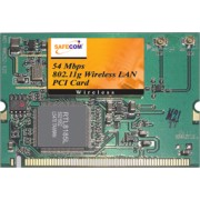 54mbps Wireless Minipci card 802.11b/g [NEW]