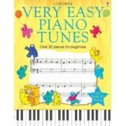 Very Easy Piano Tunes by Anthony Marks