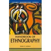 Handbook of Ethnography by James Graham Leyburn