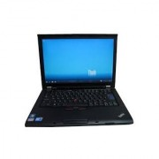 Refurbished Lenovo Thinkpad T 410 Intel Core i5 Laptop at 15500 Only with 1 Month testing warranty