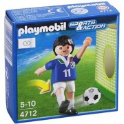 Playmobil Soccer Player Italy