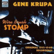 Gene Krupa - Wire Brush Stomp (0636943265727) (1 CD)