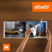 Fotoboek Maken - Medium Liggend 20x15 cm met Fotokaft
