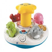 VTech Spin and Discover Ocean Fun, Multi Color