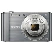 Sony DSC-W810 (argint)