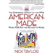 American-Made by Nick Taylor