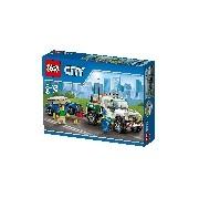 Lego City Autómentő 60081