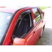 Set Paravanturi fata VW Polo Classic / Caddy (2-4 usi) (1996-)