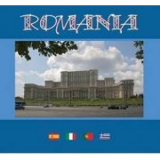 Romania - Lb. spaniola italiana portugheza greaca