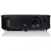 Videoproiector Videoproiector Optoma W331, 3300 ANSI, WXGA, Negru