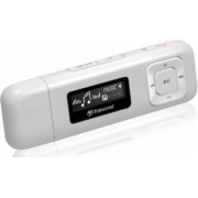 Transcend MP330 - MP3-Player Weiss - 8GB