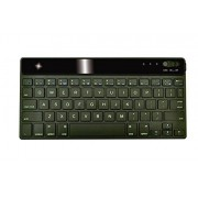 """LEASUN 9"""" Slim Rechargeable Bluetooth Keyboard for IOS (Ipod Touch,iphone 4/4s/5/5c/5s/ 6 / plus / ipad / ipad Air / air 2)"""