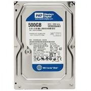 HARD DISK WD 500 GB