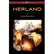 Herland (Wisehouse Classics - Original Edition 1909-1916) by Charlotte Perkins Gilman