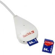 SanDisk SecureMate USB Card Reader (SDDR-33)