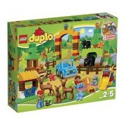 Lego Duplo Park Building Set 10584
