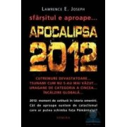 Apocalipsa 2012 Cartonat - Lawrence E. Joseph